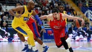 Euroleague: Μόνη πρώτη η ΤΣΣΚΑ Μόσχας