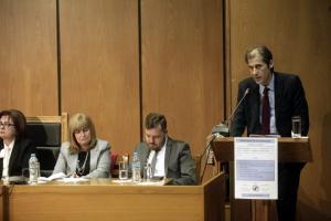 Δικαστές και Εισαγγελείς προς Κυβέρνηση: Εφαρμόστε την απόφαση του ΣτΕ για το «πόθεν έσχες»