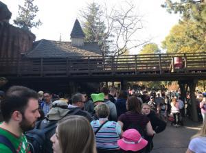 Πανικός στη Disneyland λόγω… διακοπής ρεύματος! [pics]