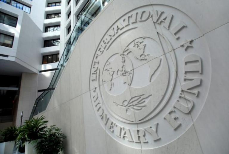 «Καμπανάκι» από ΔΝΤ σε Τραμπ: Οι δασμοί θα πλήξουν την αμερικανική οικονομία | Newsit.gr