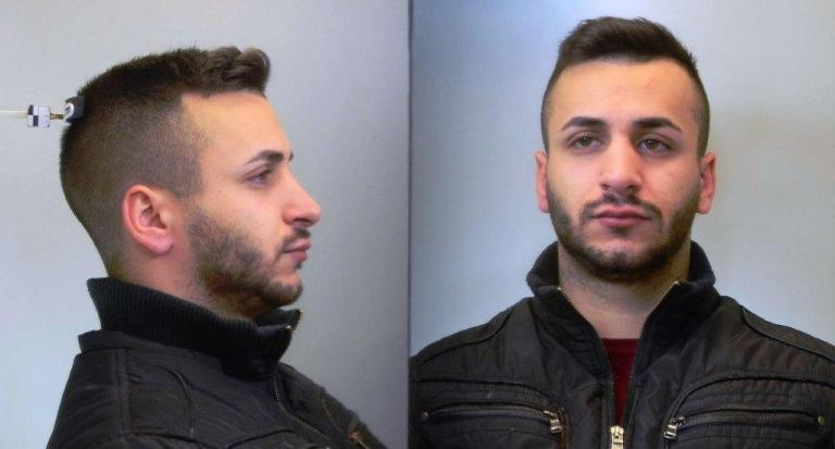 Αυτός είναι ο «δράκος» των Αμπελοκήπων – Φωτογραφίες και νέο βίντεο από επίθεση! | Newsit.gr