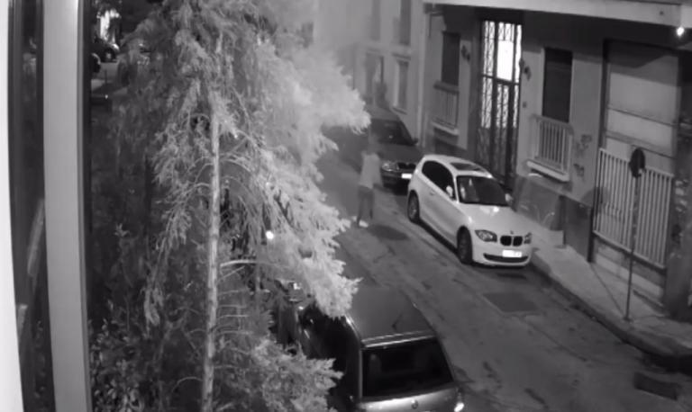 Κατάθεση σοκ: «Ο «δράκος» των Αμπελοκήπων μου επιτέθηκε έξω από το σπίτι μου» | Newsit.gr