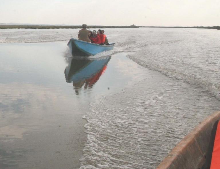 Αγνοείται 49χρονος ερασιτέχνης ψαράς στο Δέλτα του ποταμού Έβρου – Είναι πατέρας τεσσάρων παιδιών | Newsit.gr