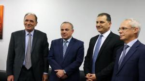 Έπεσαν οι υπογραφές για τον αγωγό EastMed μεταξύ Ελλάδας, Κύπρου, Ισραήλ και Ιταλίας