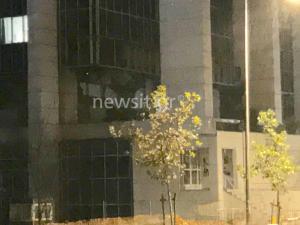 Βόμβα στο Εφετείο Αθηνών – Ισχυρή έκρηξη και μεγάλες υλικές ζημιές