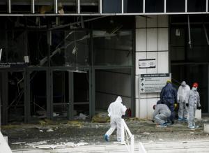 Έκρηξη βόμβας στο Εφετείο: Ποιους βλέπει η αντιτρομοκρατική