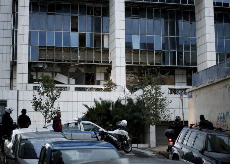 Πυροβόλησαν τον αστυνομικό φρουρό στο Εφετείο οι τρομοκράτες που έβαλαν τη βόμβα | Newsit.gr