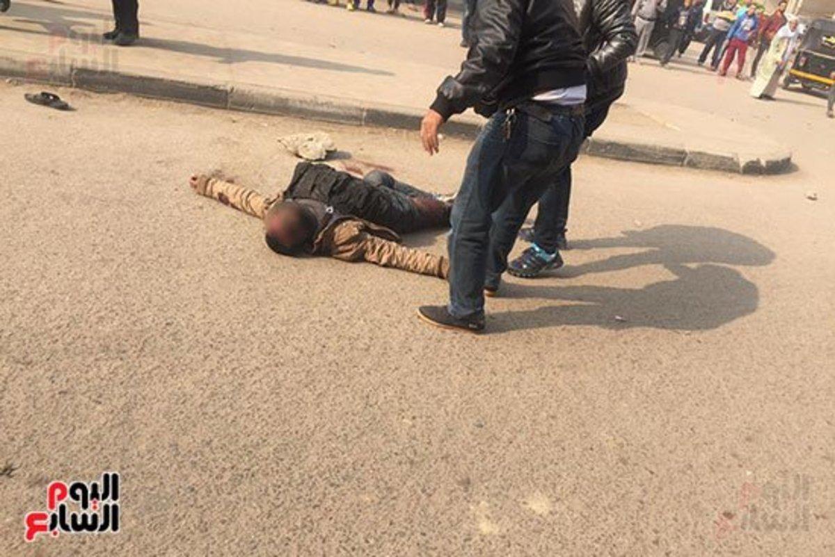Επίθεση ενόπλου σε εκκλησία στο Κάιρο | Newsit.gr