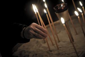 Πάτρα: Η 21χρονη μπήκε στην εκκλησία αλλά όχι για να προσευχηθεί!