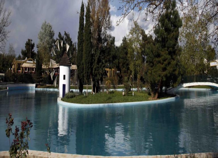 Ο Ελαιώνας αλλάζει και γίνεται… παράδεισος! «Πνεύμονας πρασίνου» στα σκαριά! | Newsit.gr