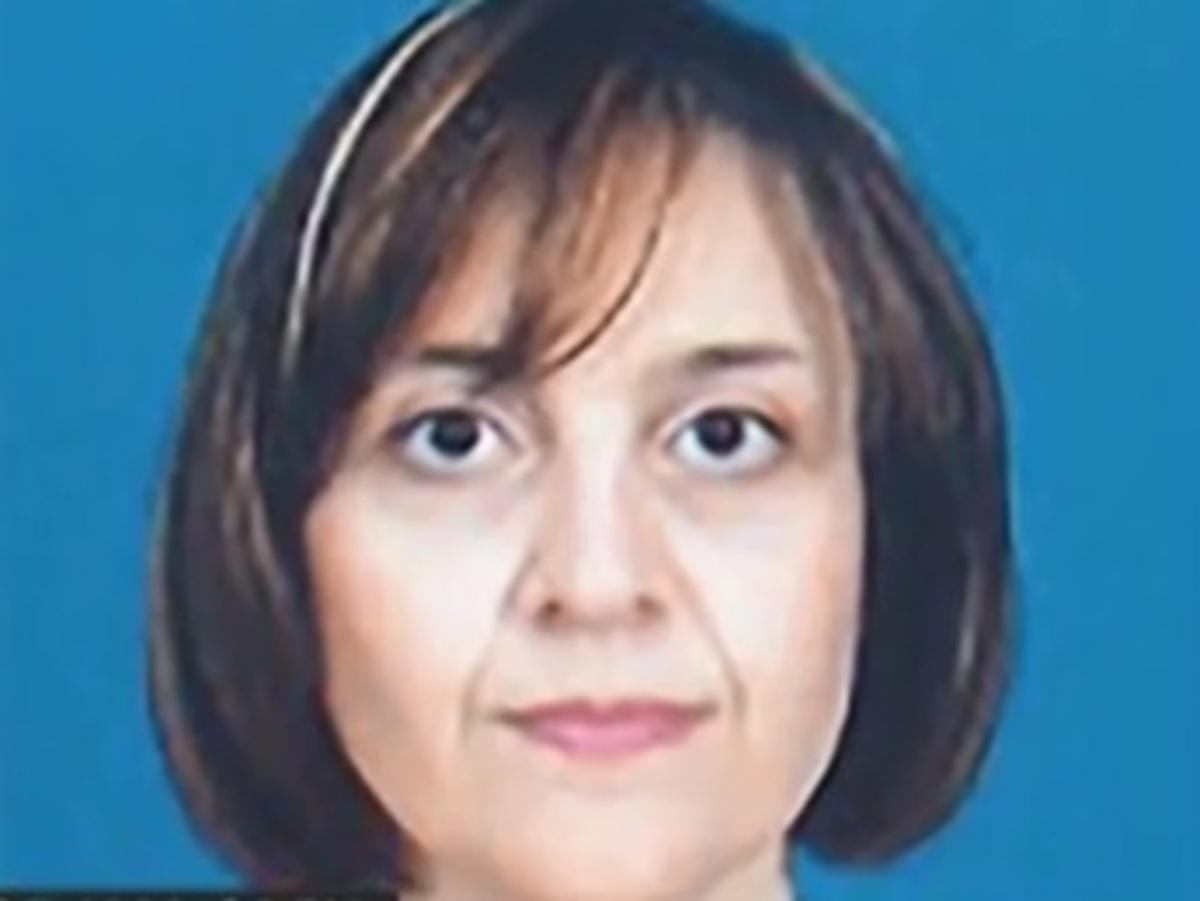 Ελένη Χερουβείμ