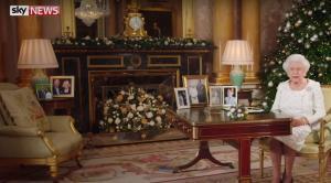 Βασίλισσα Ελισάβετ: Η λεπτομέρεια που δεν πρόσεξε κανείς [pics, vid]
