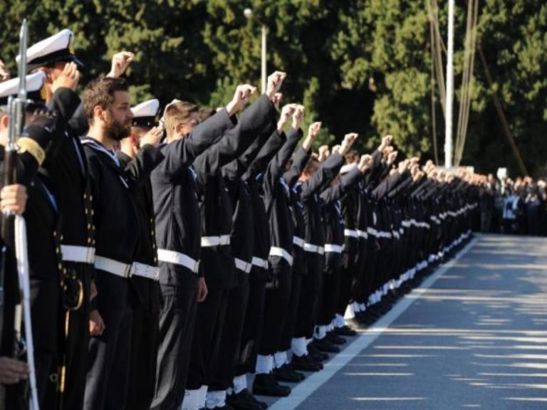 Πολεμικό Ναυτικό: Μονιμοποίηση ΕΠΟΠ – Όλα τα ονόματα | Newsit.gr