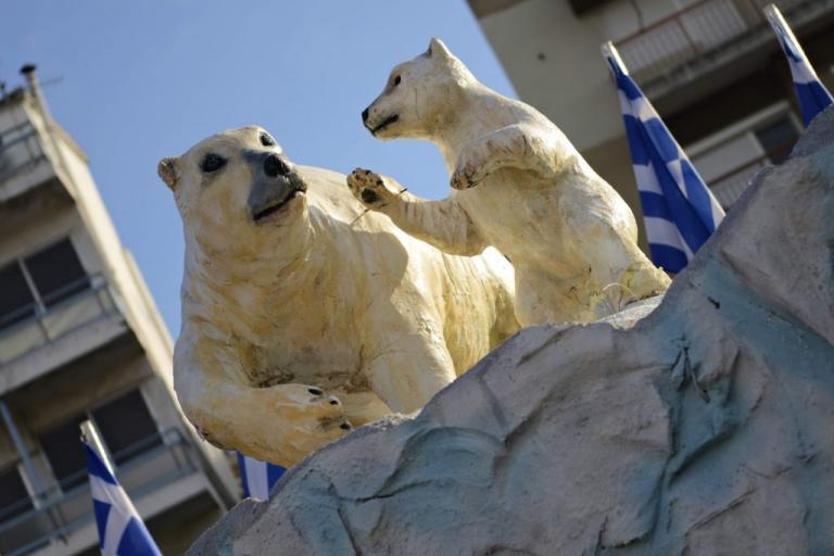 Δράμα: Ατέλειωτο κέφι και «Ταξίδι στην Εποχή των Παγετώνων» στην Ονειρούπολη! | Newsit.gr