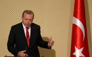 Ερντογάν: Ο Άσαντ είναι τρομοκράτης
