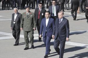 Αιχμές Έλληνα αξιωματούχου για τις δηλώσεις Ερντογάν: «Το τανγκό θέλει πάντα δύο»