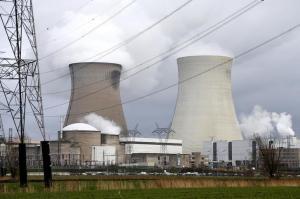 «Λουκέτο» βάζει το Βέλγιο σε όλα τα πυρηνικά εργοστάσια μέχρι το 2025