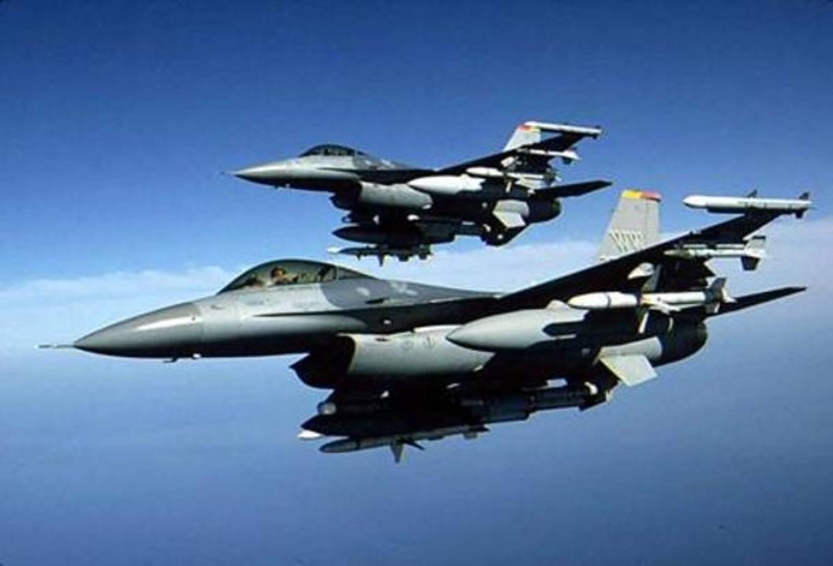 Επίσκεψη Ερντογάν: 15 λεπτο «ξεσάλωμα» τουρκικών F-16 στο FIR Αθηνών | Newsit.gr