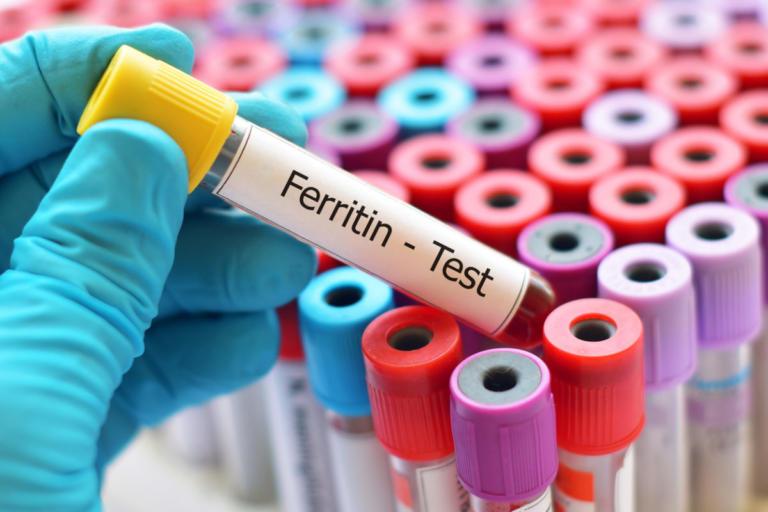 Φερριτίνη – Τιμές αναφοράς: Τι δείχνουν τα αυξημένα ή μειωμένα επίπεδα στο αίμα | Newsit.gr