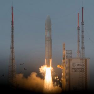 Άλλοι τέσσερις δορυφόροι Galileo στο διάστημα – Το GPS της Ευρώπης προ των… πυλών