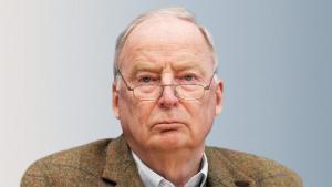 Γερμανία: Ο νεο-ναζί Αλεξάντερ Γκάουλαντ θα είναι ο δεύτερος πρόεδρος του ρατσιστικού AfD