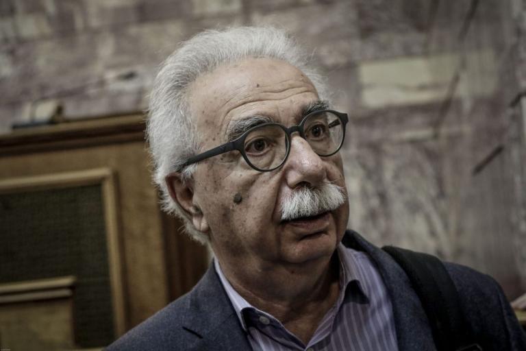 Γαβρόγλου: Ιδρύουμε το Πανεπιστήμιο Δυτικής Αττικής με ακαδημαϊκά κριτήρια | Newsit.gr