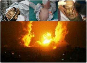 «Θάνατος στον διάβολο»! Ο Τραμπ βάζει φωτιά στη Μέση Ανατολή για την Ιερουσαλήμ!