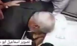 Λωρίδα της Γάζας: Συγκλονιστικό βίντεο – Ο πατέρας και ο νεκρός του γιος