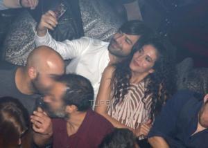 Αντρέας Γεωργίου – Ελένη Βαΐτσου: Ξέφρενος χορός μέχρι το πρωί! [pics]