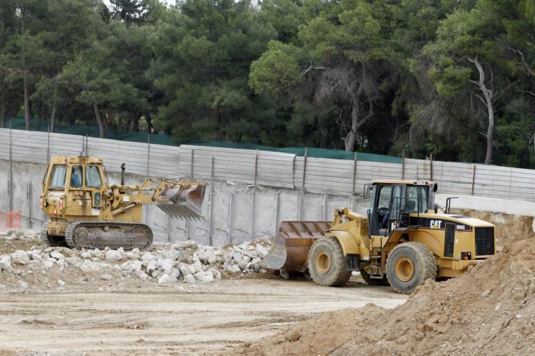«Πράσινο φως» από το ΣτΕ για το γήπεδο της ΑΕΚ – «Αβάσιμες οι προσφυγές των κατοίκων» | Newsit.gr
