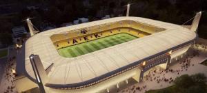 ΣτΕ: «Τοπόσημο της Νέας Φιλαδέλφειας το γήπεδο της ΑΕΚ»