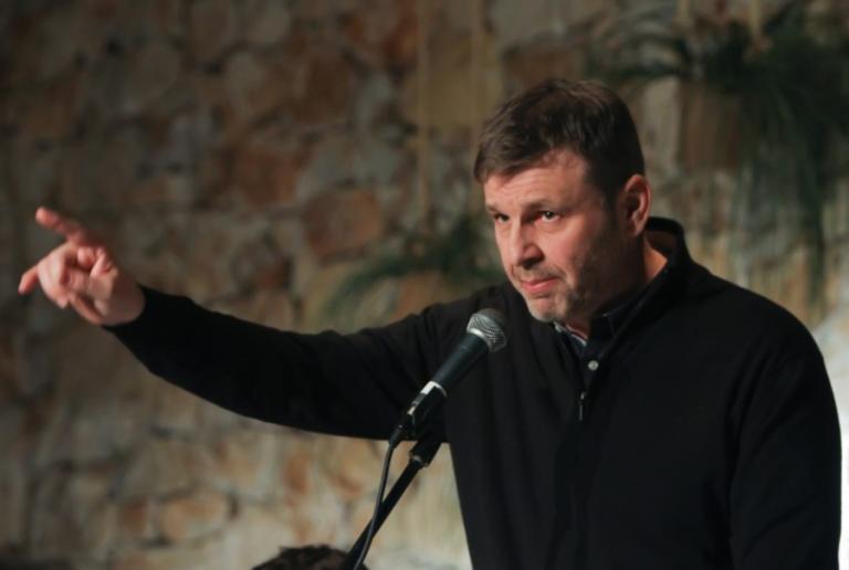 Γκλέτσος: Tayyip go back home immediately   Newsit.gr