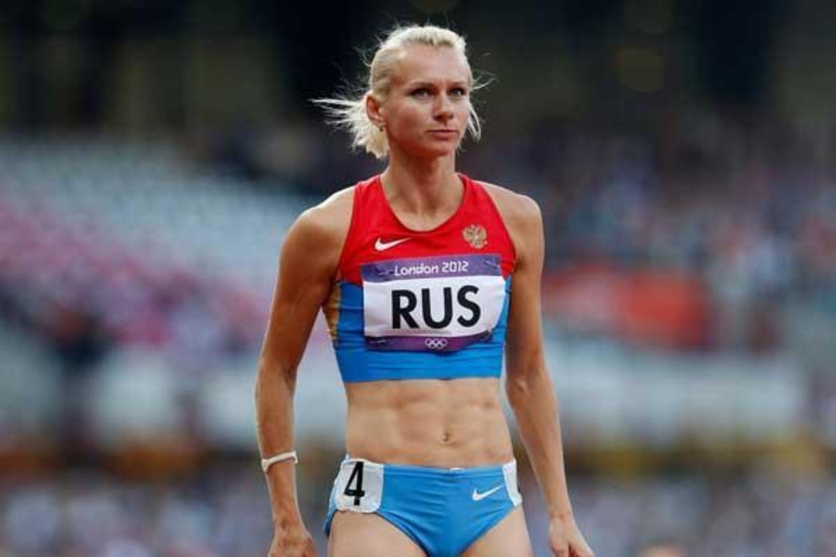 Νέο σκάνδαλο στη Ρωσία με «ντοπέ» αθλήτριες!