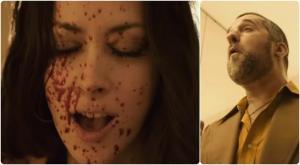 Σοκ! «Δολοφονούν» τον Χάρβεϊ Γουάινστιν σε βίντεο κλιπ [vid, pics]