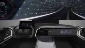 Η Hyundai παρουσιάζει το συνοδηγό του μέλλοντος