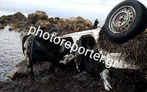 Λακωνία: Έτσι σκοτώθηκε η Ηλιάννα Σταμαδιάνου – Ο τραγικός επίλογος της εξαφάνισης – Η ατυχία που της στοίχισε τη ζωή [pics]