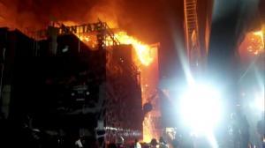 Φονική πυρκαγιά! Νεκρά 7 αδέρφια – Πέθαναν από ασφυξία