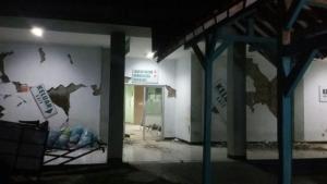 Τρόμος στην Ινδονησία! Σεισμός 6,5 Ρίχτερ ταρακούνησε την χώρα  – Ένας νεκρός και πολλοί τραυματίες