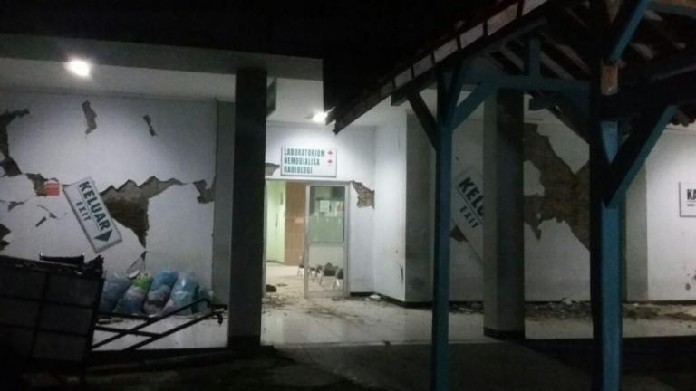 Τρόμος στην Ινδονησία! Σεισμός 6,5 Ρίχτερ ταρακούνησε την χώρα  – Νεκροί και τραυματίες | Newsit.gr