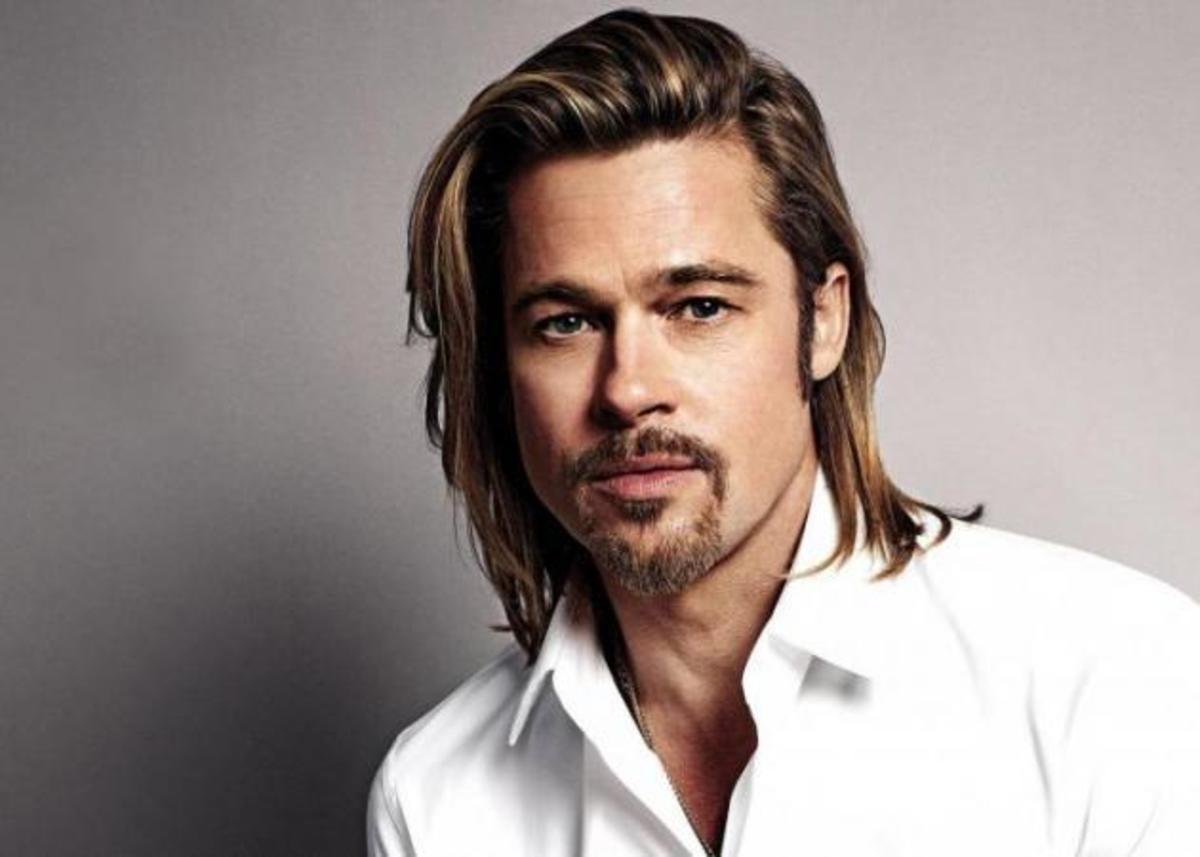 Brad Pitt: Νέος έρωτας με διάσημη ηθοποιό λίγο μετά τον χωρισμό της! | Newsit.gr