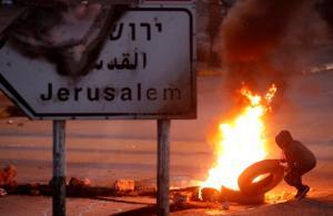 ΟΗΕ: Συνεδριάζει εκτάκτως το Συμβούλιο Ασφαλείας για την Ιερουσαλήμ