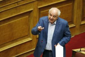 """""""Επίθεση"""" του ΚΚΕ στην κυβέρνηση για την απεργία – """"Πολιτικό έγκλημα κατά των εργαζομένων"""""""