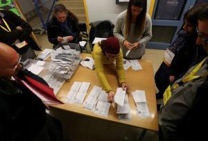 Καταλονία: Απόλυτη πλειοψηφία για τα αποσχιστικά κόμματα – Συγκεντρώνουν πάνω από το 50%