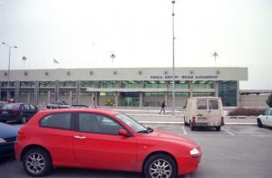 Επένδυση 10 εκατομμυρίων ευρώ της Fraport Greece για το αεροδρόμιο Καβάλας