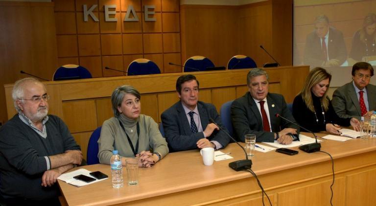 Αντιδρούν ΚΕΔΕ και ΕΣΗΕΑ στην απόφαση για τον «9,84» – «Θα διασφαλίσουμε τους εργαζόμενους» | Newsit.gr