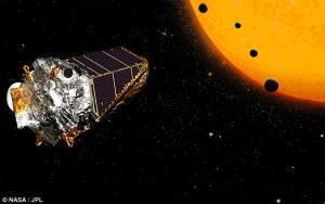 """H NASA ανακοινώνει """"μεγάλη ανακάλυψη""""! Βρήκαν τη """"νέα"""" Γη ή… εξωγήινους;"""