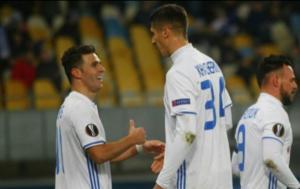 Europa League – ΑΕΚ: Το προφίλ της Ντιναμό Κιέβου