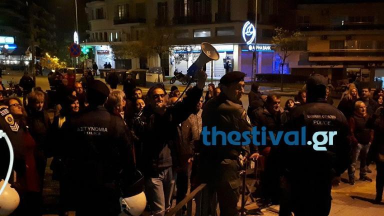 Αποδοκίμασαν τον Αλέξη Τσίπρα στη Θεσσαλονίκη! «Φεύγεις σαν κλέφτης»! [vid] | Newsit.gr