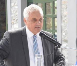 Θεσσαλία: Περιπέτεια για τον δήμαρχο Τεμπών Κώστα Κολλάτο – Στο νοσοκομείο με έμφραγμα!