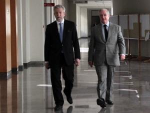Στα άκρα η κόντρα Κοντονή – Δικαστών: Ο Πρόεδρος του ΣτΕ ξεπέρασε κάθε όριο!